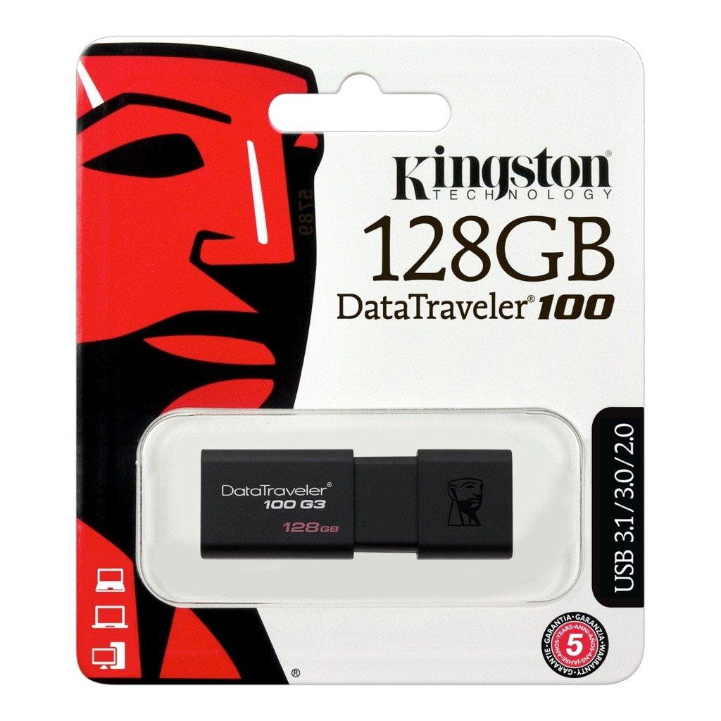 CLÉ USB KINGSTON