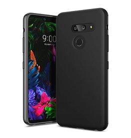 LG ÉTUI LG G8 TPU BLACK