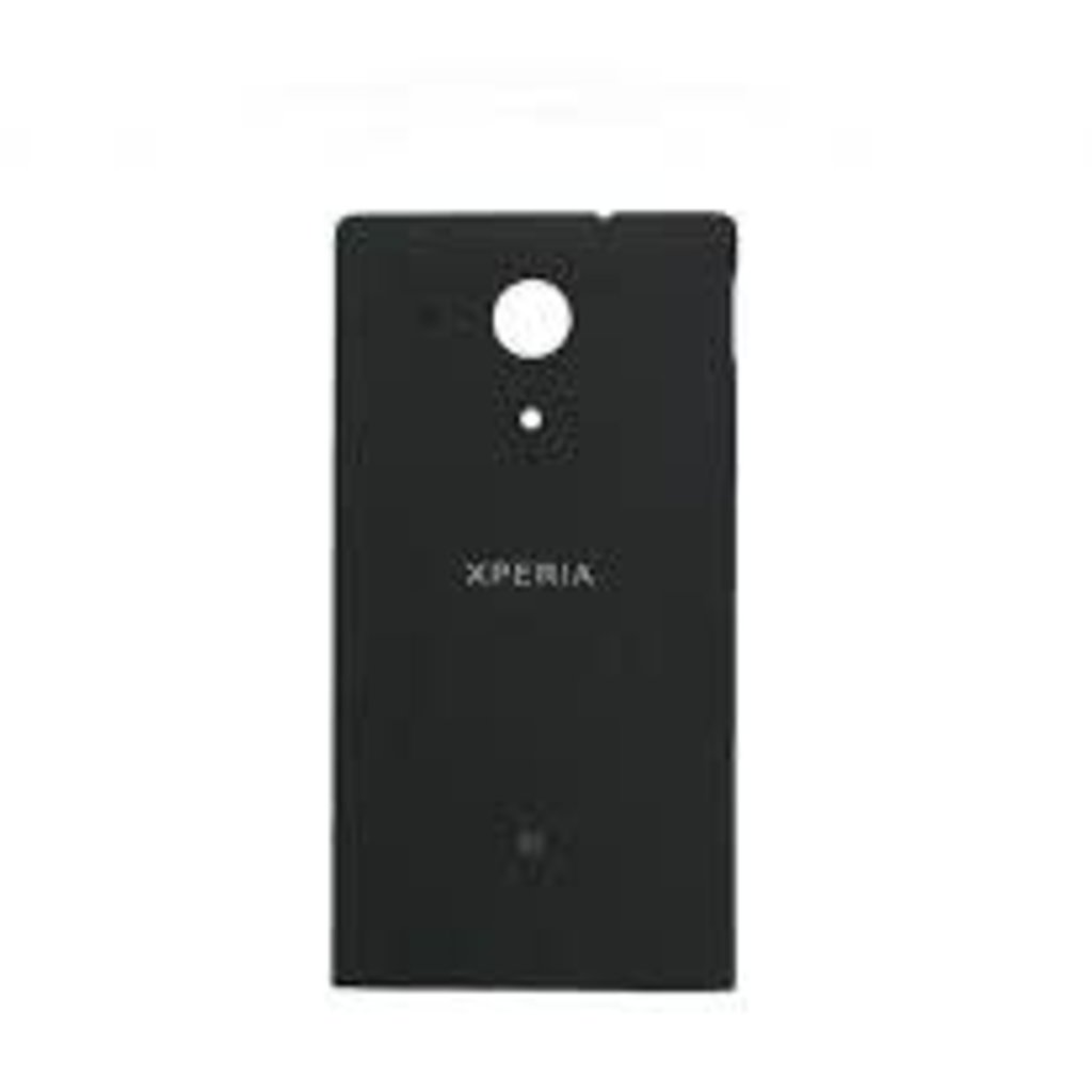 Sony BACK COVER BATTERY SONY XPERIA SP