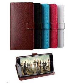 LG ÉTUI LG G5 Book Style Wallet