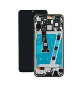 Huawei LCD DIGITIZER ASSEMBLY WITH FRAME HUAWEI P30 LITE