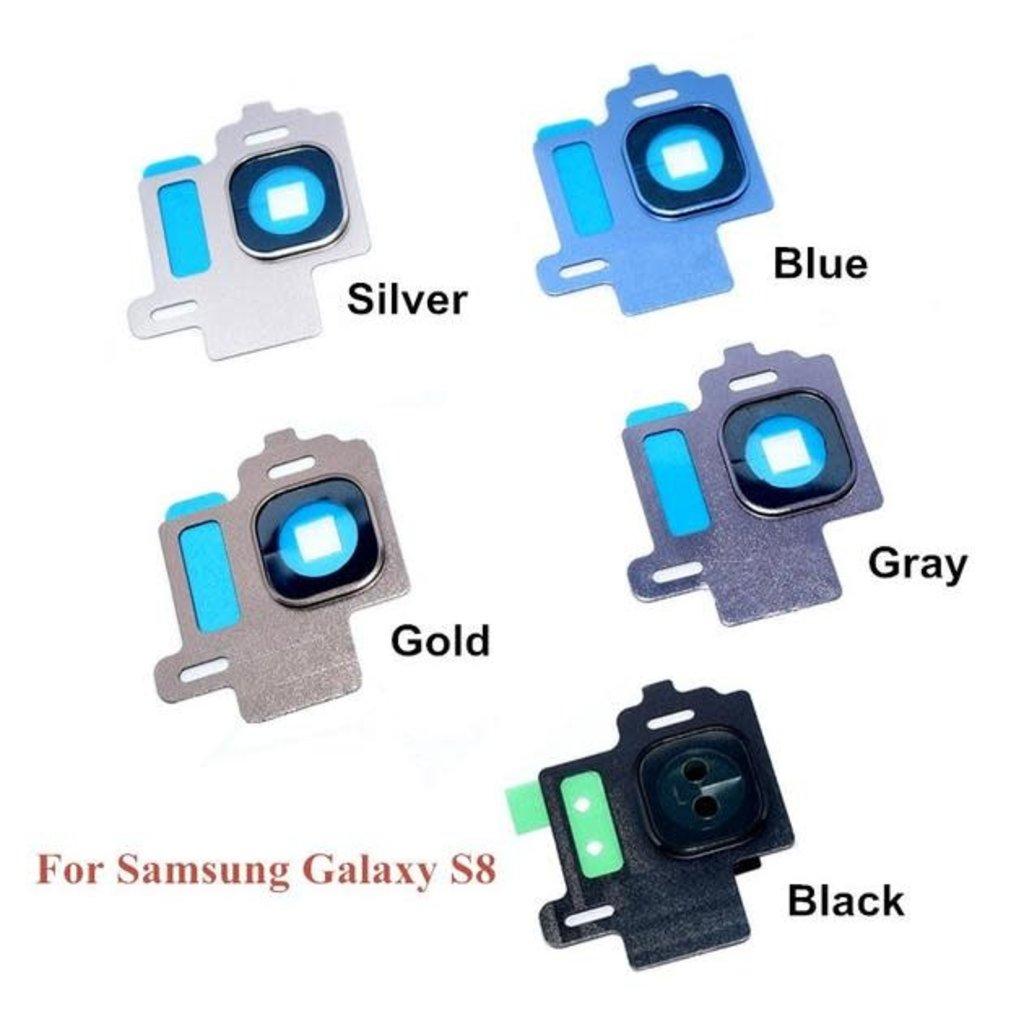 Samsung CAMERA LENS FRAME SAMSUNG GALAXY S8