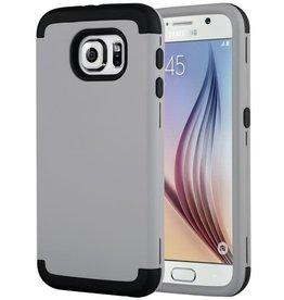 Samsung ÉTUI SAMSUNG S6 EDGE Dualkase HD grey