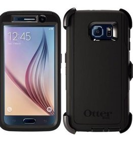 Samsung ÉTUI SAMSUNG S6 EDGE Otterbox Defender