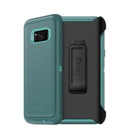 Samsung ÉTUI SAMSUNG S8 PLUS Otterbox Defender menthe