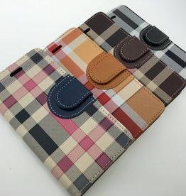LG ÉTUI LG G4 Plaid