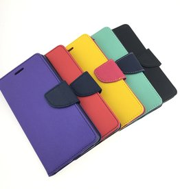 LG ÉTUI LG G3 Leather