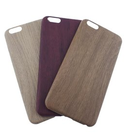 Apple ÉTUI IPHONE 6 / 6S Wood design TPU
