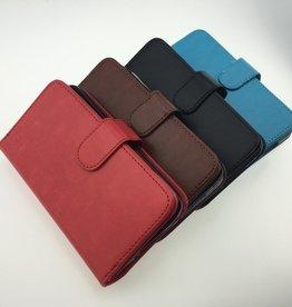 LG ÉTUI LG G4 Leather triple wallet