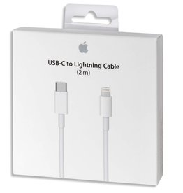 Apple Câble USB-C vers Lightning (1 m) OEM
