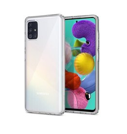 Samsung ÉTUI SAMSUNG A51- Pro Drop Clear