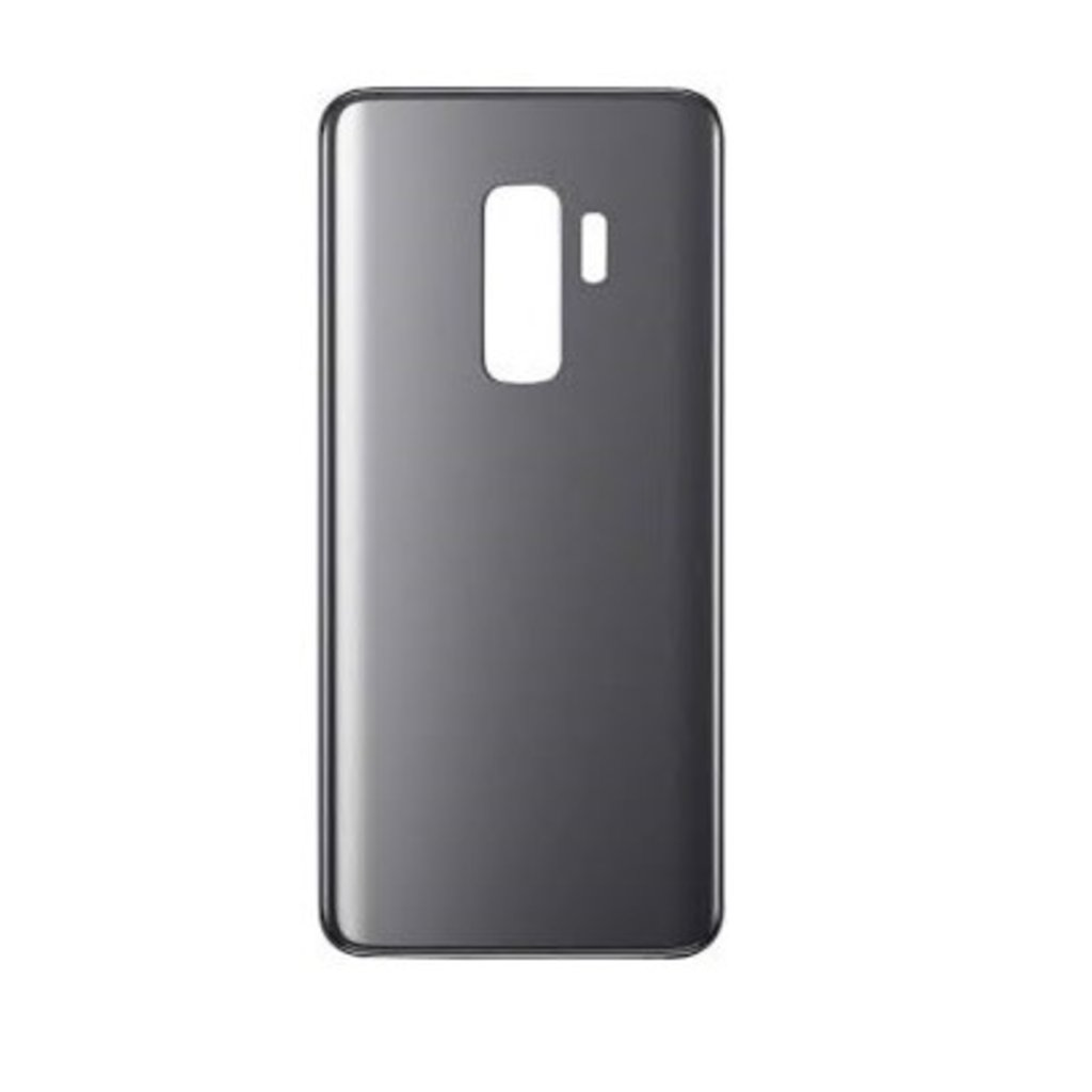 Samsung BACK COVER BATTERY GREY SAMSUNG GALAXY S9 PLUS