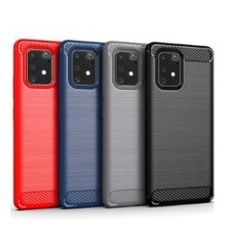 Samsung ÉTUI SAMSUNG A51 Carbon Fiber