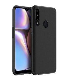 Samsung ÉTUI SAMSUNG GALAXY A20S Tpu noir