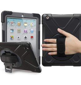 Apple ÉTUI IPAD AIR / 5 / 6 Heavy Duty Shockproof Rotatable