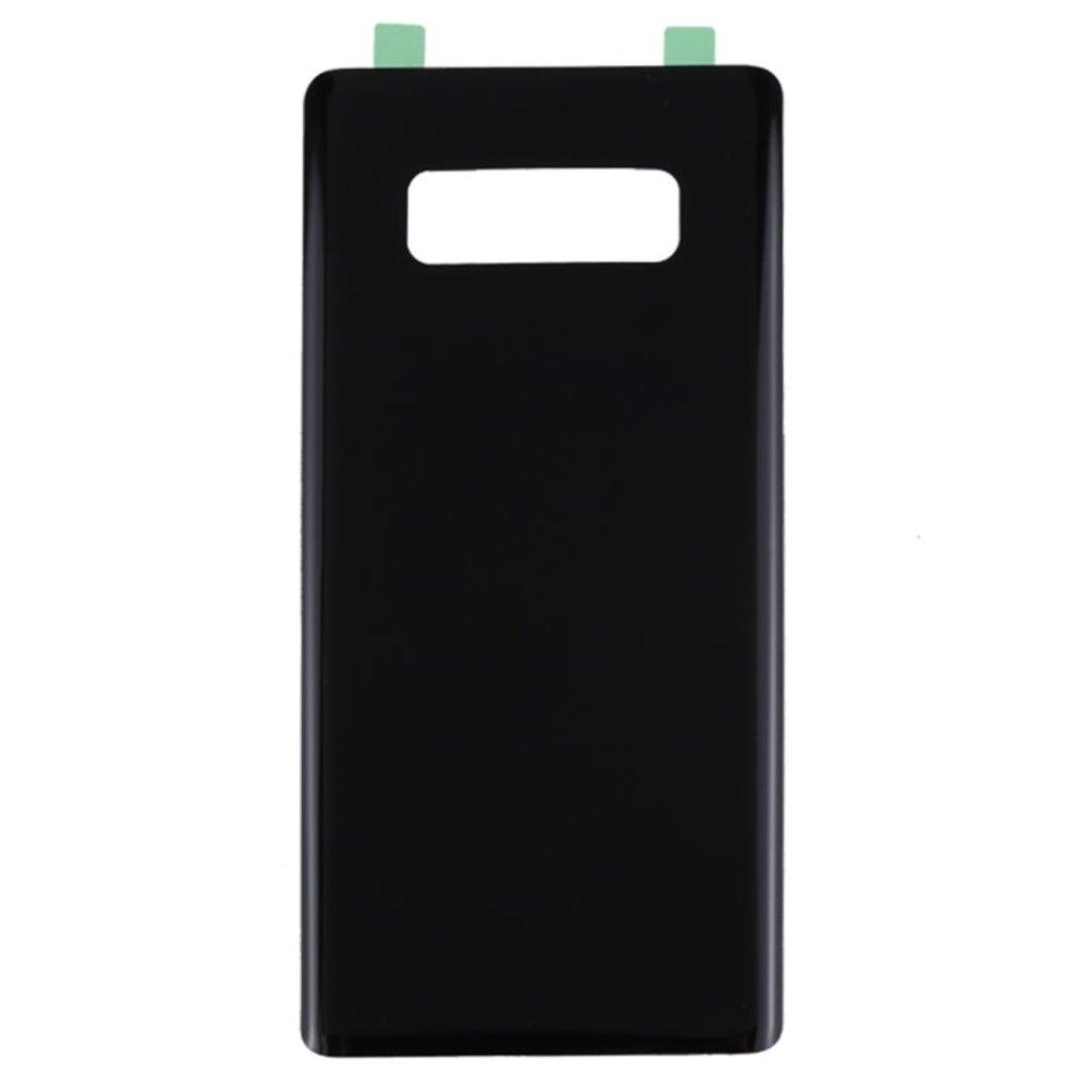 Samsung BACK COVER BATTERY SAMSUNG NOTE 8 black
