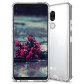 LG ÉTUI LG G7 ThinkQ Blu Element - DropZone Clear Rugged