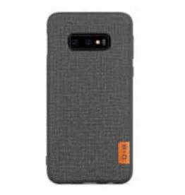 Samsung ÉTUI SAMSUNG S10E Blu Element - Chic Collection Dark Gray