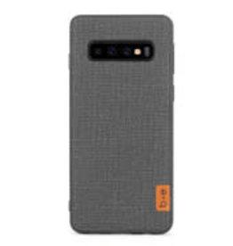 Samsung ÉTUI SAMSUNG S10 PLUS Blu Element - Chic Collection Dark Gray