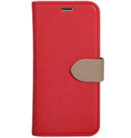 Apple ÉTUI IPHONE XS MAX Blu Element - 2 in 1 Folio Red/Butterum