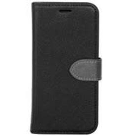 Apple ÉTUI IPHONE XS MAX  Blu Element - 2 in 1 Folio Case Black/Grey