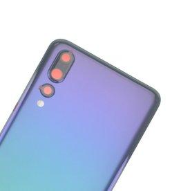 Huawei BACK COVER BATTERY HUAWEI P20 PRO purple mauve