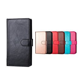 LG ÉTUI LG X POWER 2 / 3 Book Style Wallet