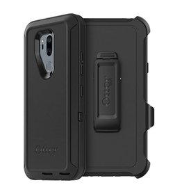 LG ÉTUI LG G7 Otterbox - Defender Black