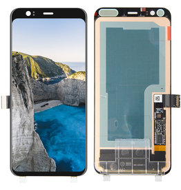 Google LCD DIGITIZER ASSEMBLY GOOGLE PIXEL 4