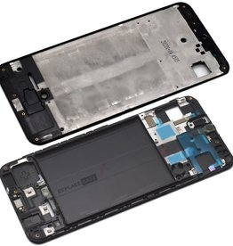 Samsung MID FRAME LCD CHASSIS SAMSUNG A50
