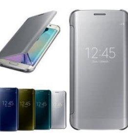 Samsung ÉTUI SAMSUNG S6 EDGE CLEAR VIEW