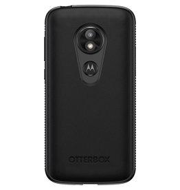 Motorola ÉTUI MOTOROLA MOTO E5 PLAY Otter Prefix noir
