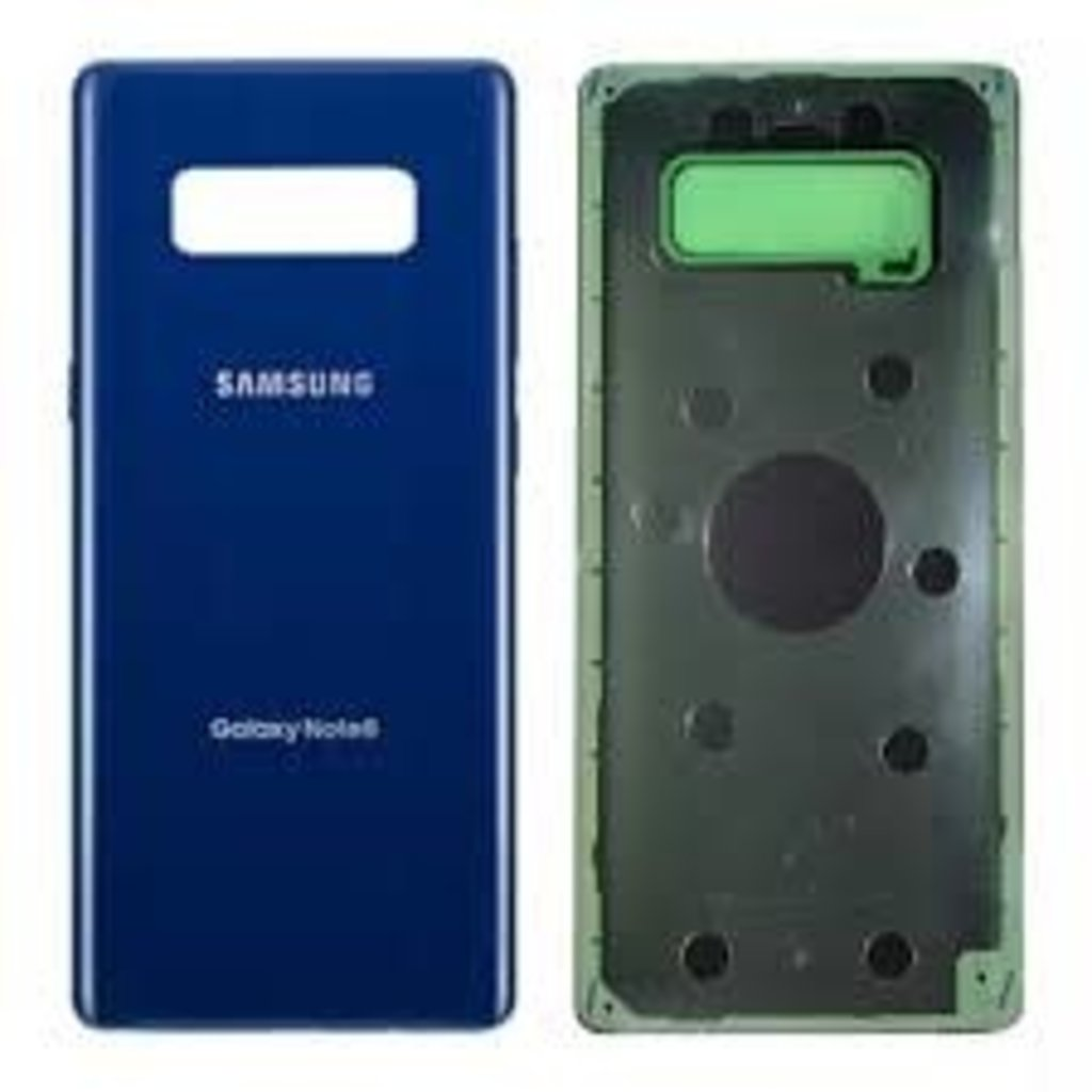 Samsung BACK COVER BATTERY NOTE 8 BLUE