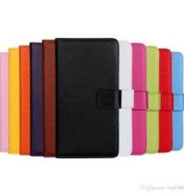ÉTUI HUAWEI P30 PRO Book Style Wallet Case With Strap