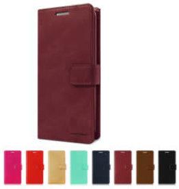 Samsung ÉTUI SAMSUNG J3 Goospery wallet