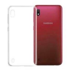 Samsung ÉTUI SAMSUNG A10E SILICON DUST PLUG
