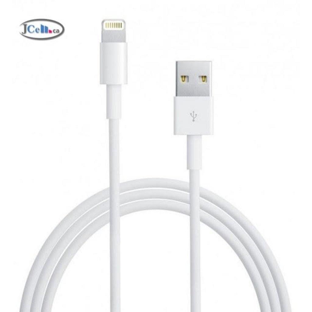 Apple CABLE LIGHTNING  POUR PRODUITS APPLE 3 METRES