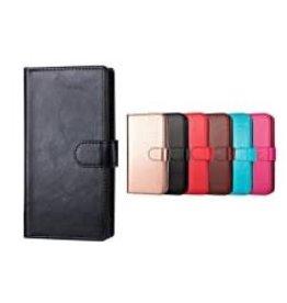 Motorola ÉTUI MOTOROLA G FAST Book Style Wallet with strap