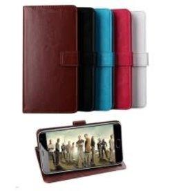 LG ÉTUI LG G6 Book Style Wallet