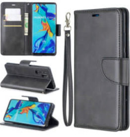 Samsung ÉTUI SAMSUNG A21 Book Style Wallet Premium