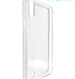 LG ÉTUI LG K61 CRYSTAL