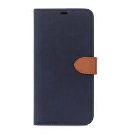 Apple ÉTUI IPHONE 11 PRO Blu Element - 2 in 1 Folio Bleu Marin