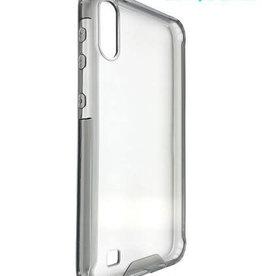 Huawei ÉTUI HUAWEI P40 PRO CRYSTAL gris