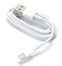 Apple CABLE  APPLE BLANC (1m)