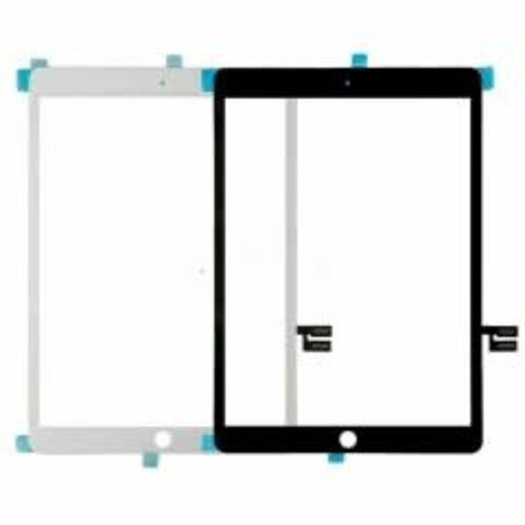 Apple DIGITIZER ASSEMBLY WHITE IPAD 7/8 TH 2019 10.2