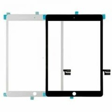 Apple DIGITIZER ASSEMBLY WHITE IPAD 7 TH 2019 10.2