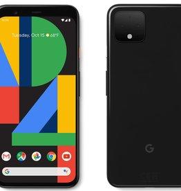 Google GOOGLE PIXEL 4 XL noir déverrouillé