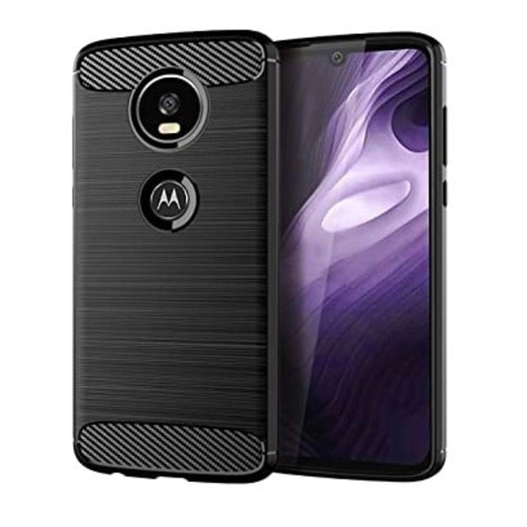 Motorola ÉTUI MOTOROLA Z4 TPU NOIR