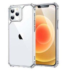 Apple ÉTUI  IPHONE 12 PRO MAX Clear pro drop