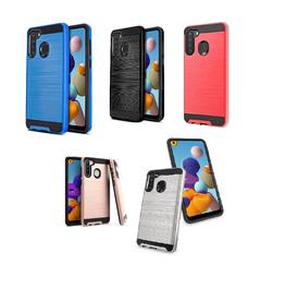 Samsung ÉTUI SAMSUNG GALAXY A21 Fusion